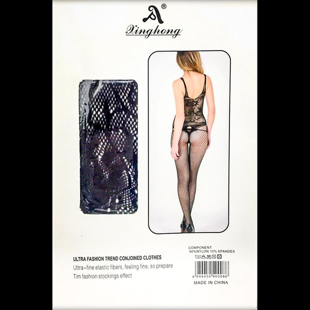 Sexy Stylish Bodystocking 34 - Body Stocking - diKHAWA Online Shopping in Pakistan