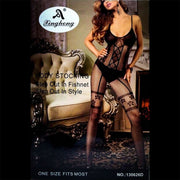 Kinghong Stocking 130626D - Body Stocking - diKHAWA Online Shopping in Pakistan