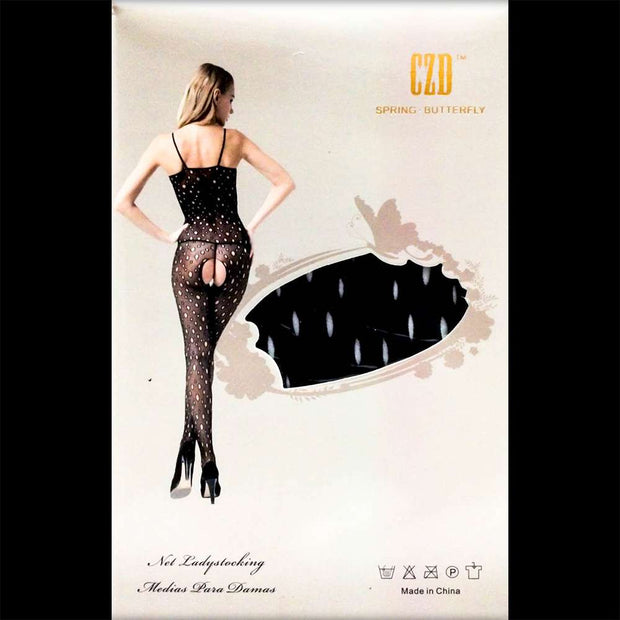 CZD Stocking 8845 - Body Stocking - diKHAWA Online Shopping in Pakistan