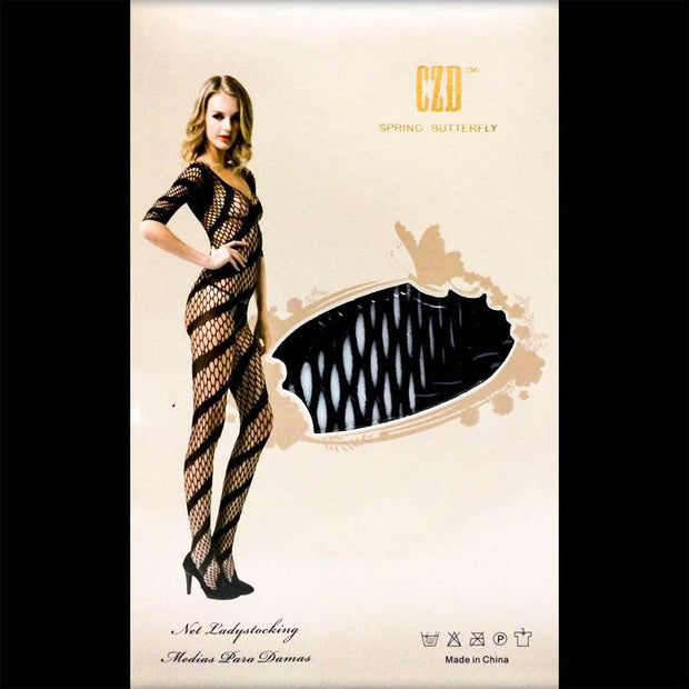 CZD Stocking 8805 - Body Stocking - diKHAWA Online Shopping in Pakistan