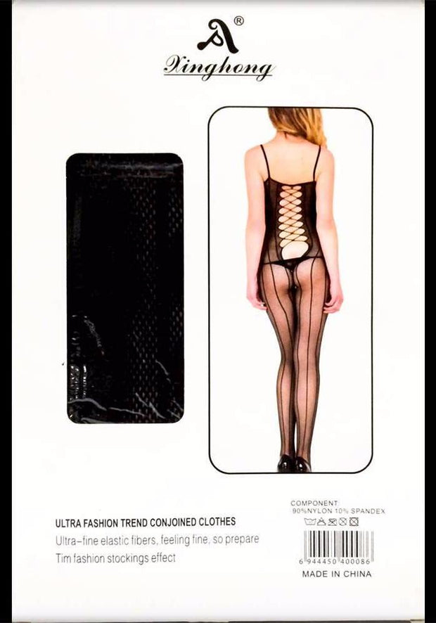 Ladies Body Stocking Online Shopping in Pakistan. For Rs. Rs.900.00, ID - NN074017, Brand = Kinghong, Kinghong Stocking 8651D in Karachi, Lahore, Islamabad, Pakistan, Online Shopping in Pakistan, Body lace teddy, body mesh teddy, Body stocking online, Buy Online Stocking, Buy Stocking Online, Buy Stocking Online in Pakistan, cf-type-ladies-body-stocking, cf-vendor-kinghong, Clothing, Fishnet BodyStocking, Lingerie, Lingerie & Nightwear, Online Stocking, Seductive and Sexy Dress, Seductive Stocking, Sexy Black Stocking, Sexy Seductive Stocking, Sexy Stocking For Women, Sexy Women Stocking, Shop Online Stocking, Shop Stocking Online, Stocking, Stocking in Islamabad, Stocking in Karachi, St, diKHAWA Fashion - 2020 Online Shopping in Pakistan