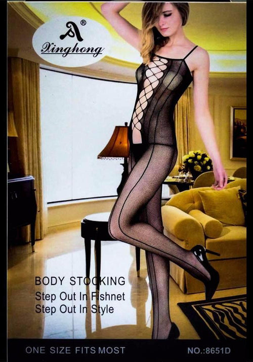 Kinghong Stocking 8651D - Body Stocking - diKHAWA Online Shopping in Pakistan