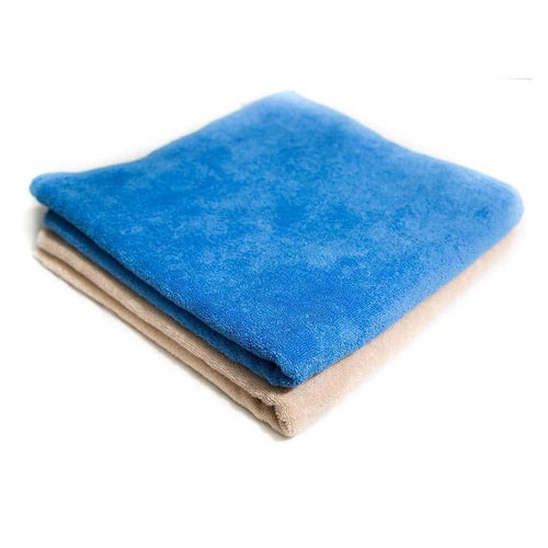 Pack Of 2 – Egyptian Cotton Luxury Plain Color Bath Towel – Export Quality – 27
