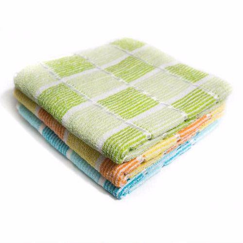 Pack Of 3 – Egyptian Cotton Bath Towel – Export Quality – 27