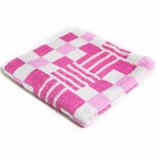 Microfiber Cotton Hand Towel – Export Quality – 24