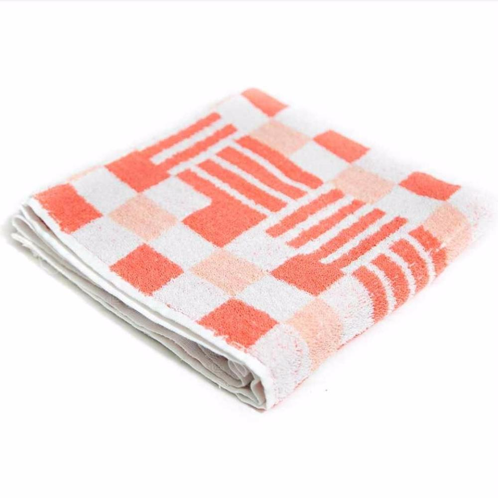 "Microfiber Cotton Hand Towel – Export Quality – 24"" X 48"" - Towel - diKHAWA Online Shopping in Pakistan"