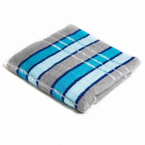 microfiber cotton hand towel export quality 24