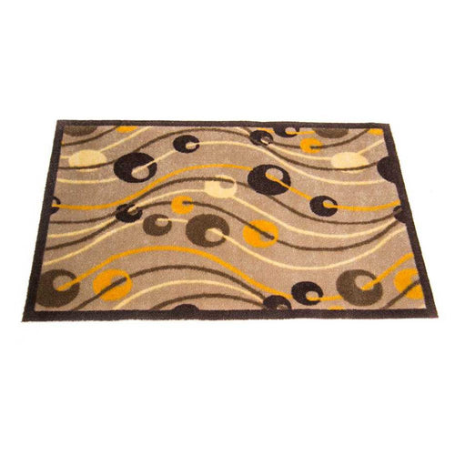 Rubber Backed Super Comfortable Non Slip Water Absorbing Home Mat – 20