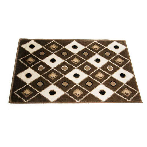 Microfiber Super Comfortable Non Slip Thick Home Mat – 20