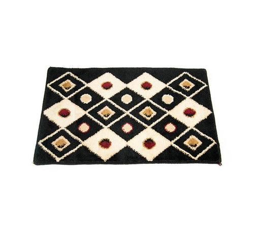 Diamond Shape – Home Mat – 16