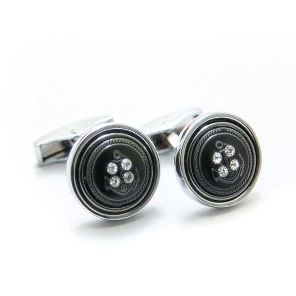 Buy Diamond Button Style Rounded Cufflinks For Men Online in Karachi, Lahore, Islamabad, Pakistan, Rs.300.00, Cufflinks Online Shopping in Pakistan, JStyle, Best Gift for Men, Branded Cufflinks, Buy Mens Cufflinks, Buy Mens Cufflinks Online in Pakistan, Casual Cufflinks, cf-type-cufflinks, cf-vendor-jstyle, cufflink pakistan, cufflink shop, cufflinks online, cufflinks pakistan, cufflinks.com, cufflinks.com.pk, cufflinks.pk, Designer Cufflinks, Fancy Cufflinks, For Men, Formal Cufflinks, Mens Cuff Links, Mens Cufflink Online Shopping in Pakistan, Mens Cufflinks in Islamabad, Mens Cufflinks in Karachi, Mens Cufflinks in Lahore, Mens Cufflinks in Pakistan, Mens Cufflinks Online, Mens Cufflinks Online Shopping, Mens Gift Items, Office Cufflinks, Shop Mens Cufflinks, Wedding Cufflinks, Wedding Suit Cufflinks, diKHAWA Online Shopping in Pakistan