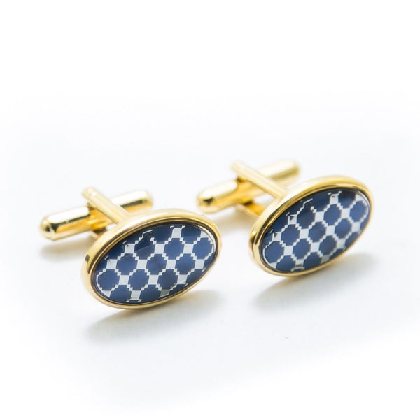 Buy Mens Cufflinks Golden, Blue & White – For Casual & Formal Shirts – Mens Gift Online in Karachi, Lahore, Islamabad, Pakistan, Rs.300.00, Cufflinks Online Shopping in Pakistan, JStyle, Best Gift for Men, Branded Cufflinks, Buy Mens Cufflinks, Buy Mens Cufflinks Online in Pakistan, Casual Cufflinks, cf-type-cufflinks, cf-vendor-jstyle, cufflink pakistan, cufflink shop, cufflinks online, cufflinks pakistan, cufflinks.com, cufflinks.com.pk, cufflinks.pk, Designer Cufflinks, Fancy Cufflinks, For Men, Formal Cufflinks, Mens Cuff Links, Mens Cufflink Online Shopping in Pakistan, Mens Cufflinks in Islamabad, Mens Cufflinks in Karachi, Mens Cufflinks in Lahore, Mens Cufflinks in Pakistan, Mens Cufflinks Online, Mens Cufflinks Online Shopping, Mens Gift Items, Office Cufflinks, Shop Mens Cufflinks, Wedding Cufflinks, Wedding Suit Cufflinks, diKHAWA Online Shopping in Pakistan
