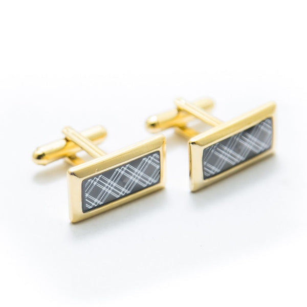Buy Mens Cufflinks Golden & Grey Lining – Best For Casual & Formal Shirts Online in Karachi, Lahore, Islamabad, Pakistan, Rs.300.00, Cufflinks Online Shopping in Pakistan, JStyle, Best Gift for Men, Branded Cufflinks, Buy Mens Cufflinks, Buy Mens Cufflinks Online in Pakistan, Casual Cufflinks, cf-type-cufflinks, cf-vendor-jstyle, cufflink pakistan, cufflink shop, cufflinks online, cufflinks pakistan, cufflinks.com, cufflinks.com.pk, cufflinks.pk, Designer Cufflinks, Fancy Cufflinks, For Men, Formal Cufflinks, Mens Cuff Links, Mens Cufflink Online Shopping in Pakistan, Mens Cufflinks in Islamabad, Mens Cufflinks in Karachi, Mens Cufflinks in Lahore, Mens Cufflinks in Pakistan, Mens Cufflinks Online, Mens Cufflinks Online Shopping, Mens Gift Items, Office Cufflinks, Shop Mens Cufflinks, Wedding Cufflinks, Wedding Suit Cufflinks, diKHAWA Online Shopping in Pakistan