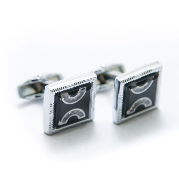 Buy Exclusive Mens Cufflinks Online – Black & Silver – Limited Edition – JS-509 Online in Karachi, Lahore, Islamabad, Pakistan, Rs.450.00, Cufflinks Online Shopping in Pakistan, JStyle, Best Gift for Men, Branded Cufflinks, Buy Mens Cufflinks, Buy Mens Cufflinks Online in Pakistan, Casual Cufflinks, cf-type-cufflinks, cf-vendor-jstyle, cufflink pakistan, cufflink shop, cufflinks online, cufflinks pakistan, cufflinks.com, cufflinks.com.pk, cufflinks.pk, Designer Cufflinks, Fancy Cufflinks, Formal Cufflinks, Mens Cuff Links, Mens Cufflink Online Shopping in Pakistan, Mens Cufflinks in Islamabad, Mens Cufflinks in Karachi, Mens Cufflinks in Lahore, Mens Cufflinks in Pakistan, Mens Cufflinks Online, Mens Cufflinks Online Shopping, Mens Gift Items, Office Cufflinks, Shop Mens Cufflinks, Wedding Cufflinks, Wedding Suit Cufflinks, diKHAWA Online Shopping in Pakistan