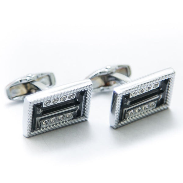 Buy Exclusive Mens Cufflinks Online – Black & Silver – Limited Edition – JS-512 Online in Karachi, Lahore, Islamabad, Pakistan, Rs.450.00, Cufflinks Online Shopping in Pakistan, JStyle, Best Gift for Men, Branded Cufflinks, Buy Mens Cufflinks, Buy Mens Cufflinks Online in Pakistan, Casual Cufflinks, cf-type-cufflinks, cf-vendor-jstyle, cufflink pakistan, cufflink shop, cufflinks online, cufflinks pakistan, cufflinks.com, cufflinks.com.pk, cufflinks.pk, Designer Cufflinks, Fancy Cufflinks, Formal Cufflinks, Mens Cuff Links, Mens Cufflink Online Shopping in Pakistan, Mens Cufflinks in Islamabad, Mens Cufflinks in Karachi, Mens Cufflinks in Lahore, Mens Cufflinks in Pakistan, Mens Cufflinks Online, Mens Cufflinks Online Shopping, Mens Gift Items, Office Cufflinks, Shop Mens Cufflinks, Wedding Cufflinks, Wedding Suit Cufflinks, diKHAWA Online Shopping in Pakistan