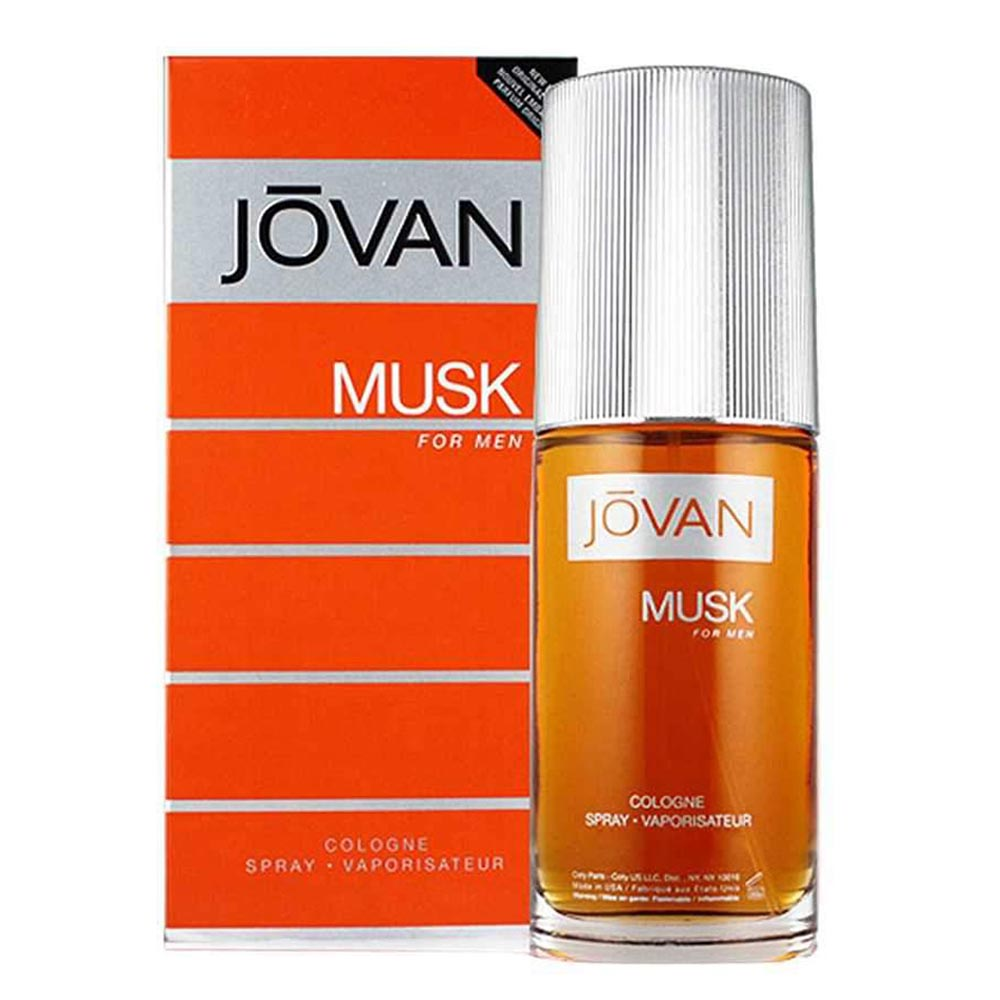 Jovan Musk Perfume For Men - Mens Perfume - diKHAWA Online Shopping in Pakistan