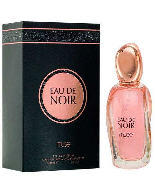 Eau De Noir By Muse For Women – 100ml