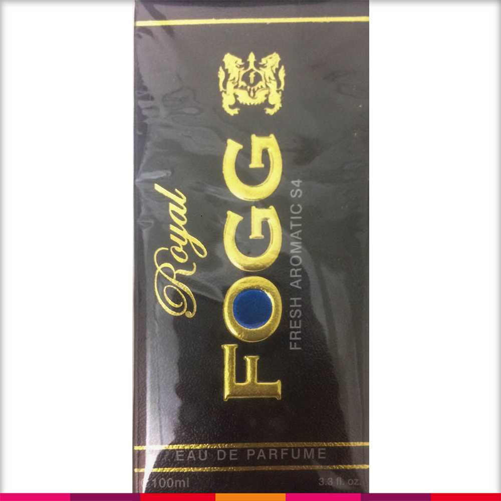 Royal Fogg Perfume For Men - Mens Perfume - diKHAWA Online Shopping in Pakistan