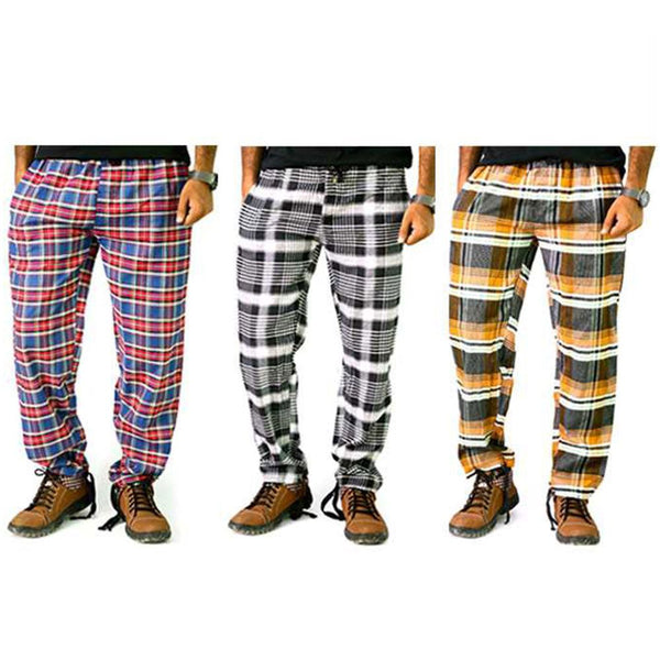 Buy Pack Of 3 Men's Cotton Checked Pajamas Online in Karachi, Lahore, Islamabad, Pakistan, Rs.600.00, Mens Pajama Online Shopping in Pakistan, Noor Fabrics, Buy Mens Nightwear, Buy Mens Pajamas Online in Pakistan, Men Pajamas Online Shopping, Mens Nightwear, Mens Nightwear Online, Mens Nightwear Online in Pakistan, Mens Trouser, Online Mens Nightwear, Online Mens Trouser Shop, Online Shop For Mens Trouser, Online Trouser Shop, Trouser Online, Trouser Online in Islamabad, Trouser Online in Karachi, Trouser Online in Lahore, Trouser Online in Pakistan, diKHAWA Online Shopping in Pakistan