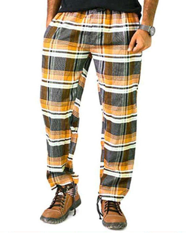 Buy Men's Cotton Checked Pajama - Yellow Online in Karachi, Lahore, Islamabad, Pakistan, Rs.250.00, Mens Pajama Online Shopping in Pakistan, Noor Fabrics, Buy Mens Nightwear, Buy Mens Pajamas Online in Pakistan, cf-size-large, cf-size-medium, cf-size-x-large, cf-vendor-valerie, Men Pajamas Online Shopping, Mens Nightwear, Mens Nightwear Online, Mens Nightwear Online in Pakistan, Mens Trouser, Online Mens Nightwear, Online Mens Trouser Shop, Online Shop For Mens Trouser, Online Trouser Shop, Pajama.com, Pajama.com.pk, Pajama.pk, Trouser Online, Trouser Online in Islamabad, Trouser Online in Karachi, Trouser Online in Lahore, Trouser Online in Pakistan, diKHAWA Online Shopping in Pakistan