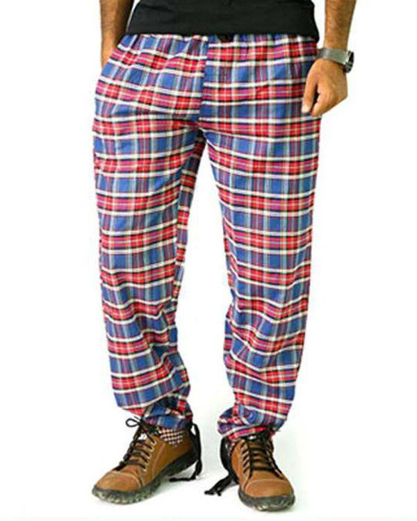 Buy Men's Cotton Checked Pajama - Blue & Red Online in Karachi, Lahore, Islamabad, Pakistan, Rs.250.00, Mens Pajama Online Shopping in Pakistan, Noor Fabrics, Buy Mens Nightwear, Buy Mens Pajamas Online in Pakistan, Men Pajamas Online Shopping, Mens Nightwear, Mens Nightwear Online, Mens Nightwear Online in Pakistan, Mens Trouser, Online Mens Nightwear, Online Mens Trouser Shop, Online Shop For Mens Trouser, Online Trouser Shop, Trouser Online, Trouser Online in Islamabad, Trouser Online in Karachi, Trouser Online in Lahore, Trouser Online in Pakistan, diKHAWA Online Shopping in Pakistan
