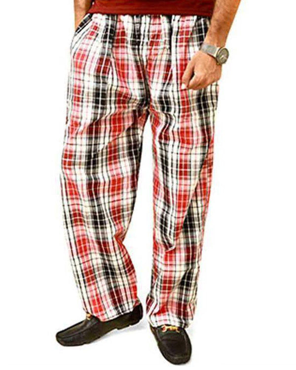 Buy Men's Cotton Checked Pajama - Red Online in Karachi, Lahore, Islamabad, Pakistan, Rs.250.00, Mens Pajama Online Shopping in Pakistan, Noor Fabrics, Buy Mens Nightwear, Buy Mens Pajamas Online in Pakistan, Men Pajamas Online Shopping, Mens Nightwear, Mens Nightwear Online, Mens Nightwear Online in Pakistan, Mens Trouser, Online Mens Nightwear, Online Mens Trouser Shop, Online Shop For Mens Trouser, Online Trouser Shop, Trouser Online, Trouser Online in Islamabad, Trouser Online in Karachi, Trouser Online in Lahore, Trouser Online in Pakistan, diKHAWA Online Shopping in Pakistan