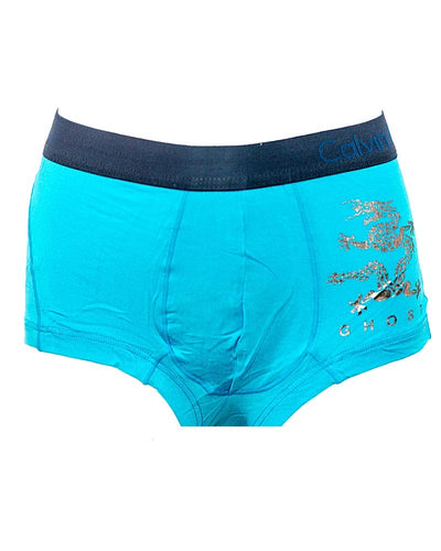 Pack of 3 - CK Men Underwear - Branded Underwear for Men - Sky Blue