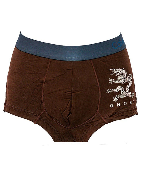 CK Men Underwear - Branded Underwear for Men - Brown
