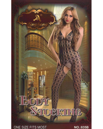Kinghong Sexy Stylish Bodystocking 835B