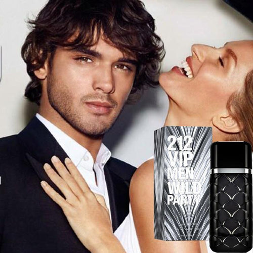 212 VIP Wild Party For Men - 100ml