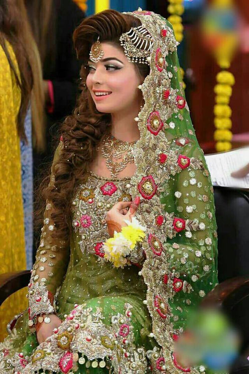 Kashee's Bridal Suit