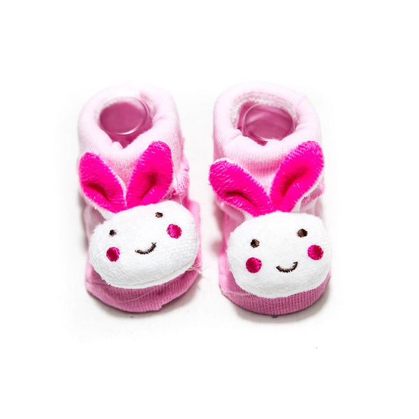 Buy Newborn Baby Boy & Girl Shoes – 3 To 18 Months Kids – Pink Online in Karachi, Lahore, Islamabad, Pakistan, Rs.270.00, Baby Shoes Online Shopping in Pakistan, Kids Zone, 1 Year Kids, 3 - 6 Months Kids, 6 - 9 Months Kids, 9 - 12 Moths Kids, Baby Boy, Baby Girl, baby girl shoes in pakistan, baby shoes, baby shoes in pakistan, baby shoes online, buy baby boy shoes online in pakistan, Buy baby girls shoes in pakistan, new born baby shoes in pakistan, Newborn Baby Items, newborn baby shoes, newborn baby shoes online, newborn baby shoes online in pakistan, diKHAWA Online Shopping in Pakistan