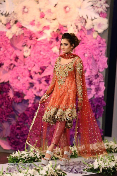 Kashees Bridal Net Suit