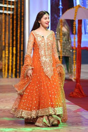 KASHEE'S BRIDAL SUIT - Replica - Unstitched