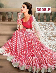 Paki Bridal Dresses - Replica - Unstitched
