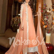 ASIFA NABEEL(Lawn Collection) Master Copy Same As Original (Replica)(Unstitched)