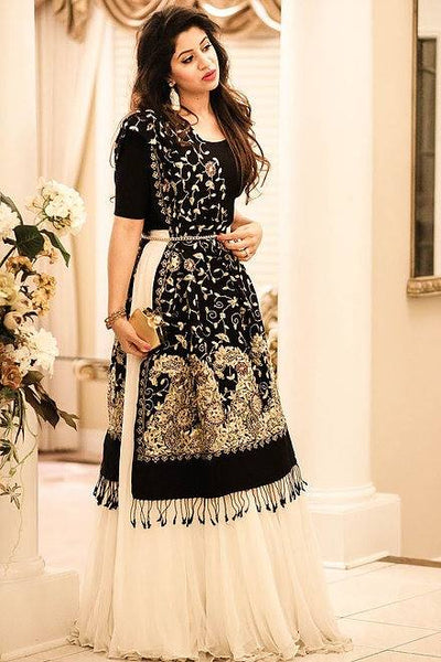 INDIAN VELVET COLLECTION - Replica - Unstitched