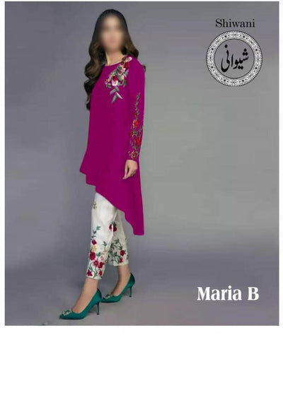 386cb09e408 Maria B Collection 2019 Designer Dresses Online Shopping in Pakistan ...