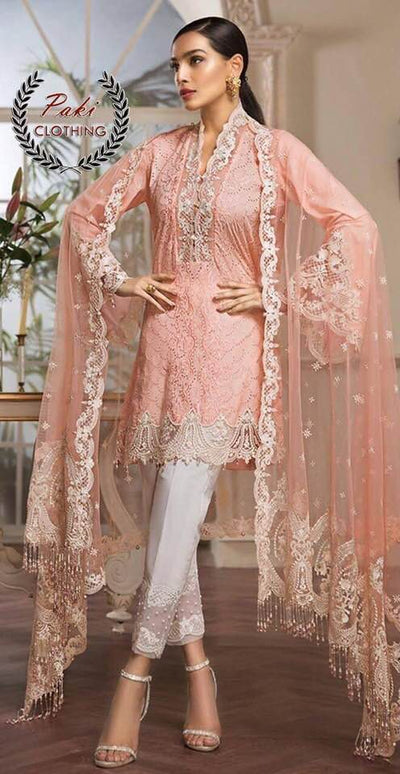 Anaya summer collection 2019 - Replica - Unstitched