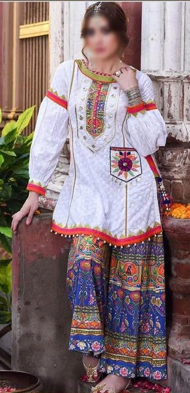 Shiwani  Replica 2019 Lawn Eid Collection Unstitched