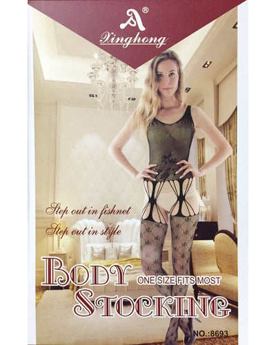 Sexy Stylish Bodystocking - 8693