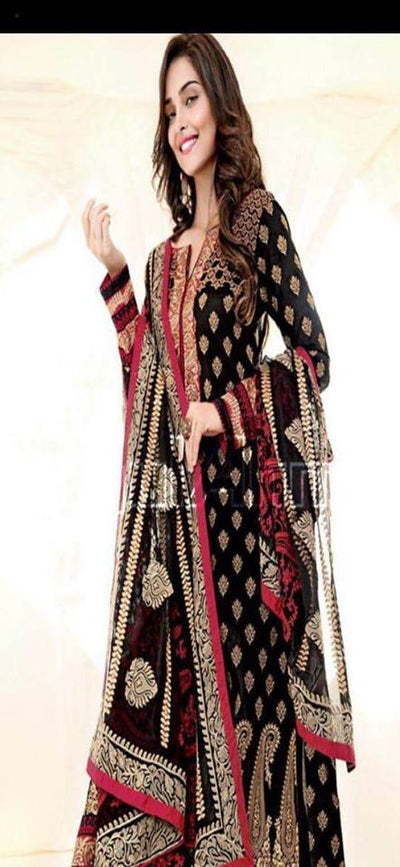 Gul Ahmed New Collection - Replica - Unstitched