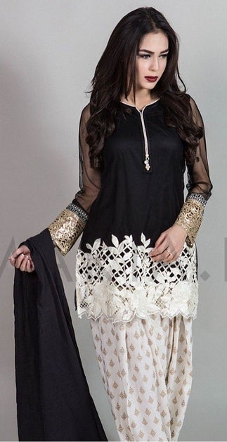 d054e62c83f Maria B Collection 2019 Designer Dresses Online Shopping in Pakistan –  Tagged