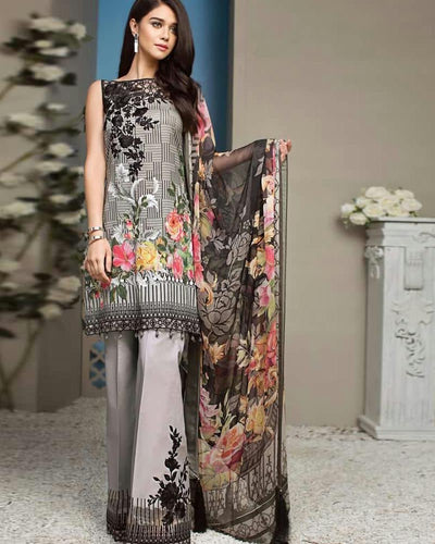 Anaya Master Replica Lawn Collection (Replica)(Unstitched)