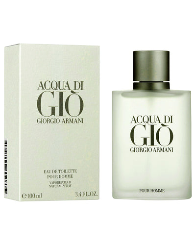 Acqua Di GIO Giorgio Armani Perfume For Men – 100ml