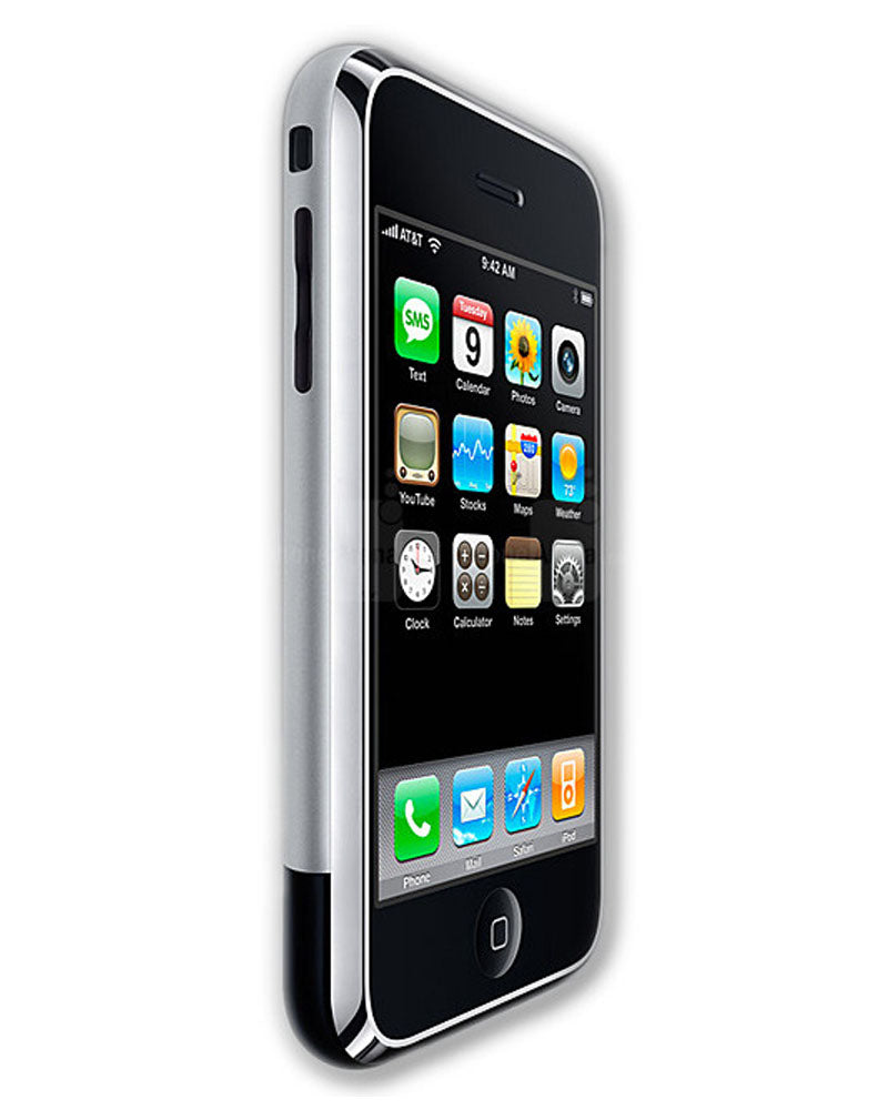 Apple iPhone 16GB Price & Specifications With Pictures In Pakistan