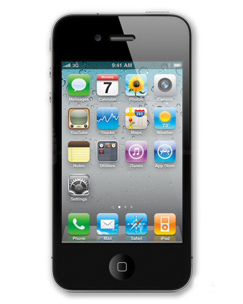Apple iPhone 4S 32GB Price & Specifications With Pictures In Pakistan