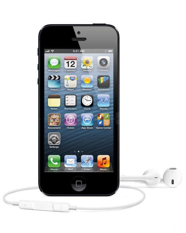 Apple iPhone 5 16GB Price & Specifications With Pictures In Pakistan