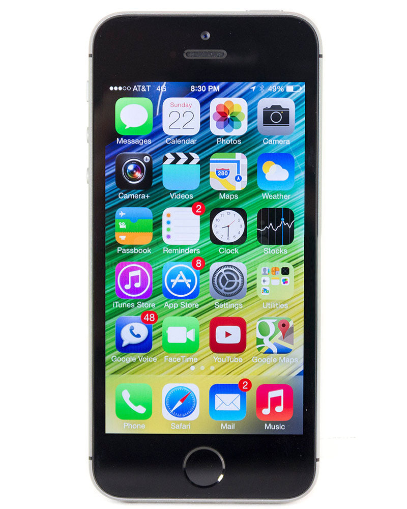Apple iPhone 5S 16GB Price & Specifications With Pictures In Pakistan