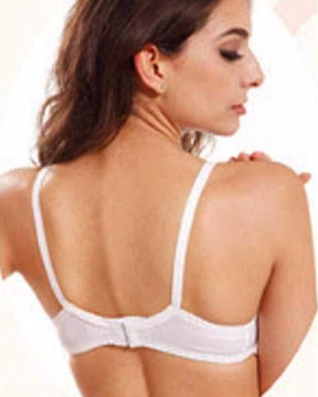 Apple Bra - Flourish - White